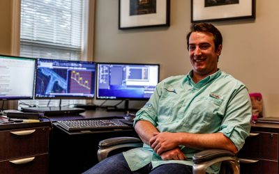 The Team Keeps Growing: LETELmetrics Adds Project Engineer to Its Roster