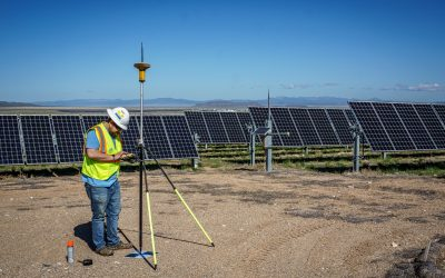 LETELmetrics soars with solar panel inspections